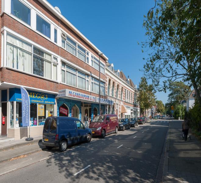 Bovenwoning in Vlaardingen