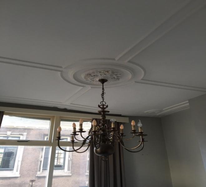 Bovenwoning in Schiedam