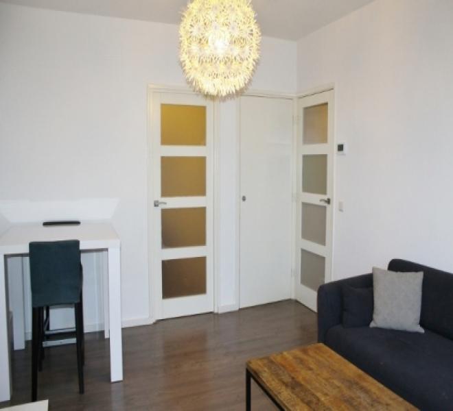 Appartement in Vlaardingen