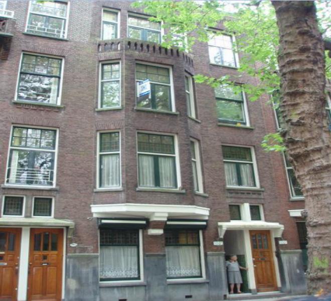 Bovenwoning in Rotterdam