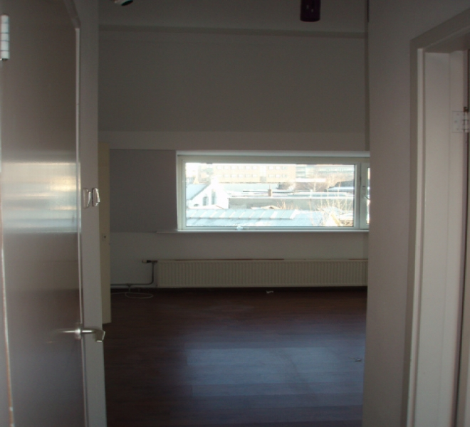 Appartement in Schiedam