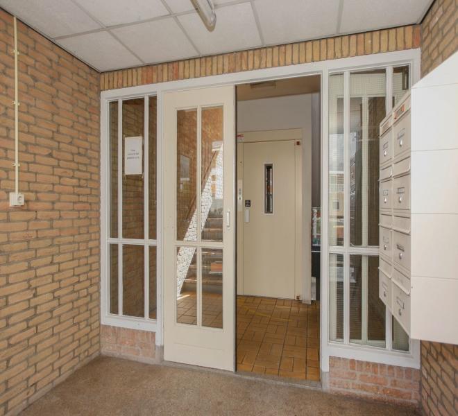 Appartement in Schiedam